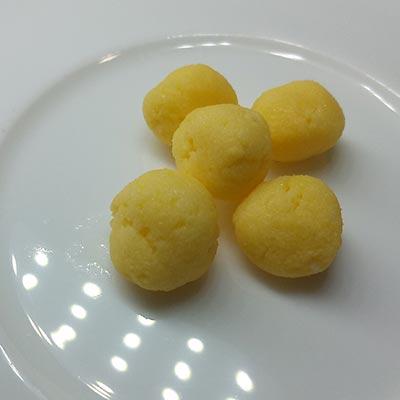 шарики из борной кислоты